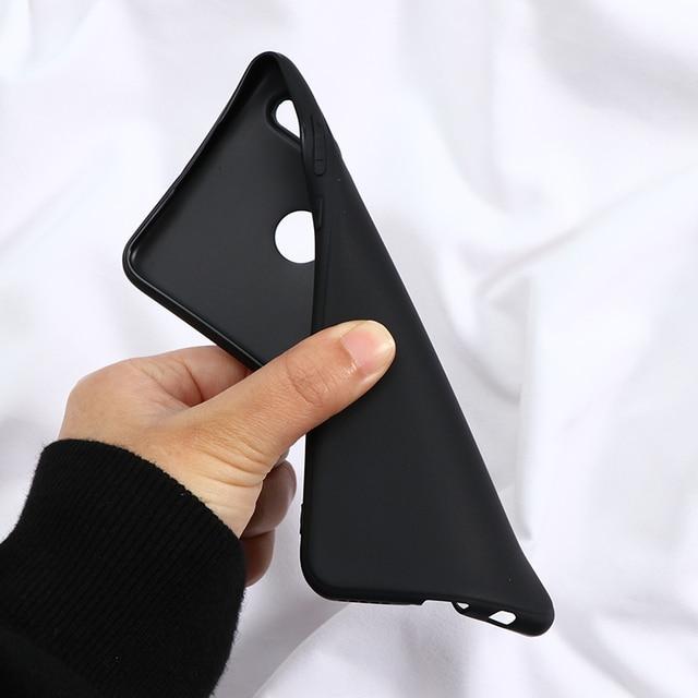 Pink Lovers Soft TPU Case For Xiaomi Mi Redmi Note 9 7 8 Lite 6 5 10 K30 K20 Pro Max 4X 8A 8T A3 9 8 Pro Lite SE S2 F1 Case Capa 4