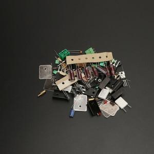 Image 4 - Carte amplificateur KYYSLB 120W * 2 A3 à double effet de champ différentiel entièrement symétrique carte amplificateur IRFP240 IRFP9240