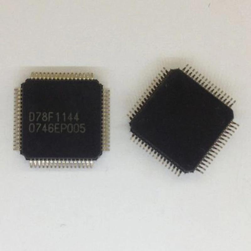 5pcs/lot UPD78F1144 D78F1144 QPF64 new original