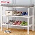 Стеллаж для обуви Полка для шкафа для обуви Органайзер для хранения домашней мебели Meuble Chaussure Szafka Na Buty Schoenenrek W0361