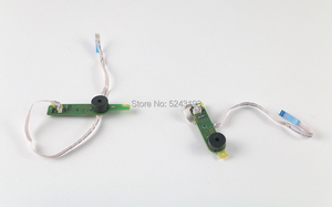 Image 5 - Original RF Board Power on/off Switch Power Eject Button PCB Board with Flex Cable TSW 003 TSW 002 for ps4 slim