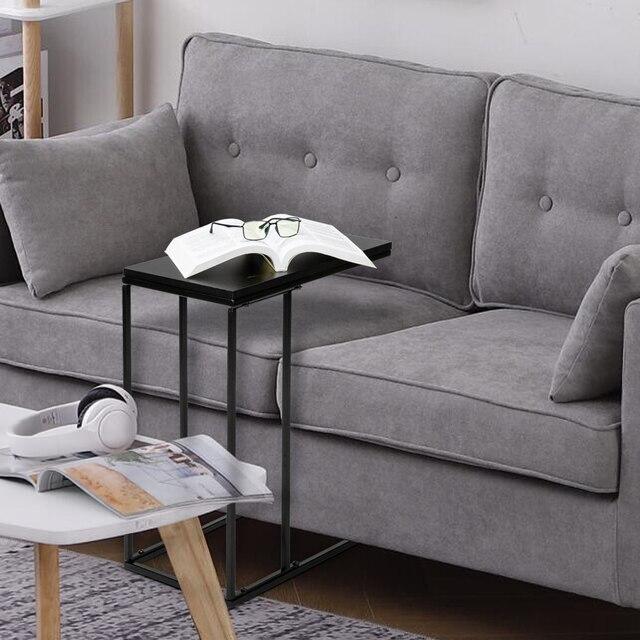 Console Sofa End Table 4