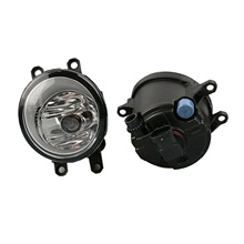 A Pair Fog Light Lamp Auto Accessories Replacement for Toyota Camry Corolla Tacoma Yaris