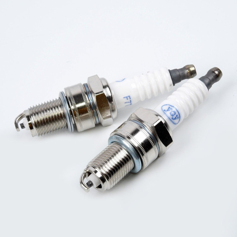 5pcs Spark Plug For Honda GX120 GX160 GX200 GX240 GX270 GX340  Lawn Mower Parts