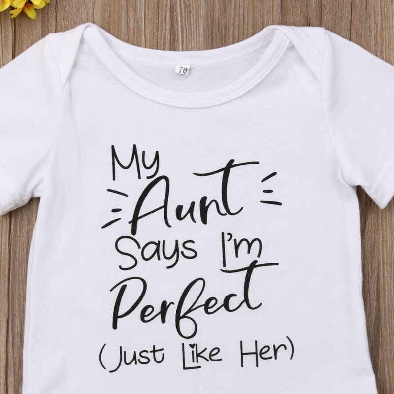 Mono para bebé recién nacido con letras impresas para niño y niña, ropa para bebé, ropa Unisex para niños de 0 a 18 meses