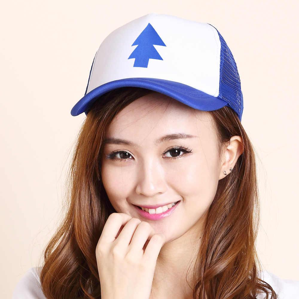 1PC czapka bejsbolówka czapka regulowana czapki trucker sport czapki do biegania nowy zakrzywiony Bill Dipper czapka bejsbolówka rodzic-dziecko