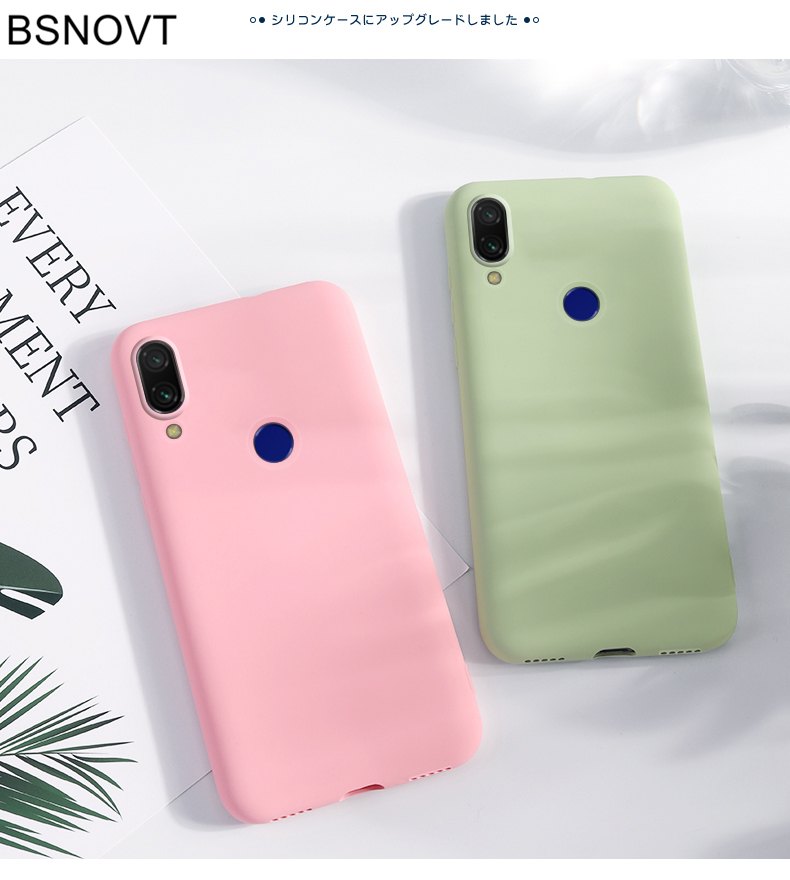 For Vivo iQOO Neo Case Soft Silicone Candy Color Anti knock Bumper Case For Vivo iQOO Neo Cover For Vivo iQOO Neo 6 38 quot BSNOVT in Fitted Cases from Cellphones amp Telecommunications