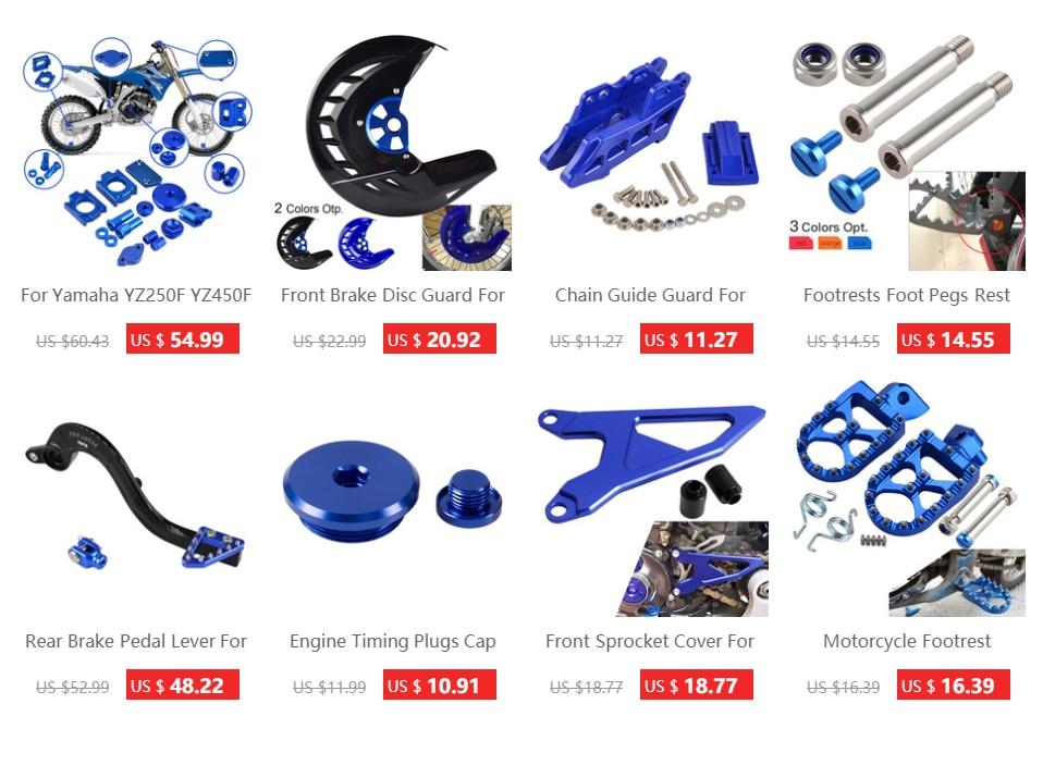 Bouchon de Remplissage d/'huile plug Fit Yamaha FZ-07 MT-07 YZF-R6 FZ6R FZX750 FZ400 XJR400 FZ400