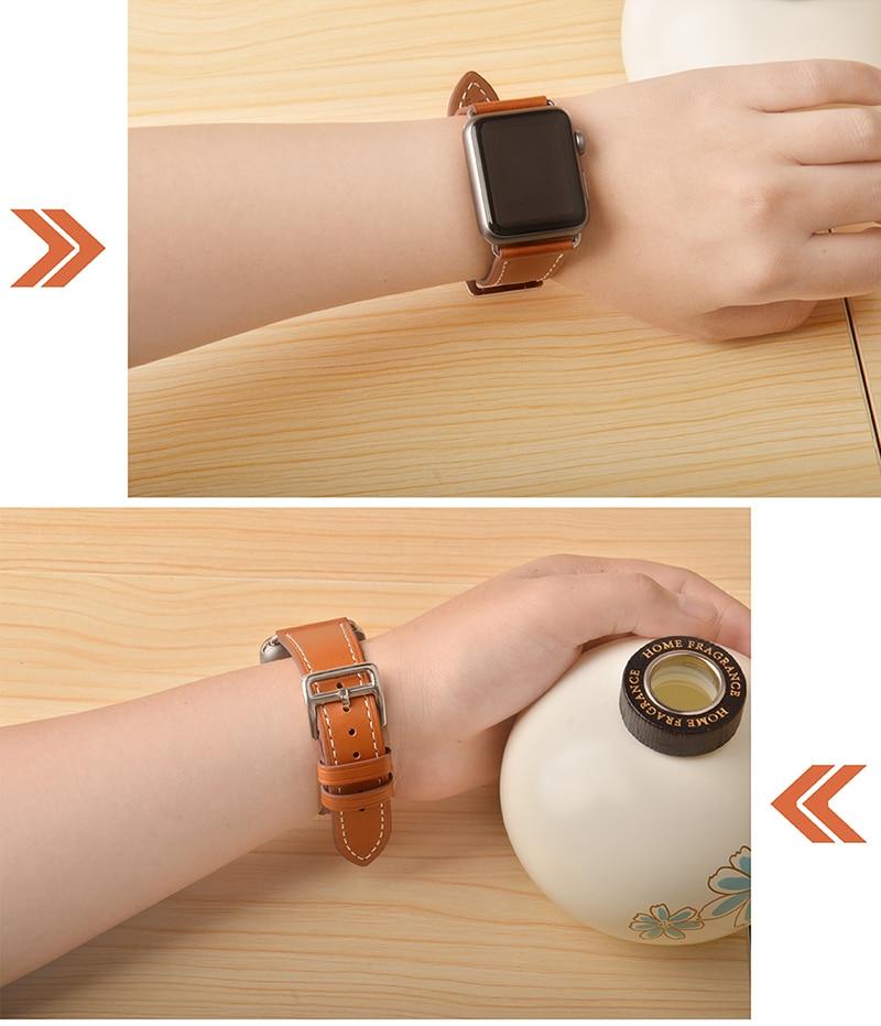 iwatch 4 banda correia de substituição para apple watch 5 40mm 44mm