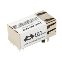 Elatório PRO-EP10 Porta Serial TTL ir para o módulo Ethernet TCP Sistema Linux/Telnet/Modbus RJ45
