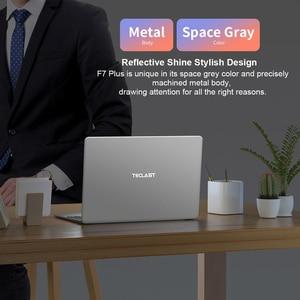 Image 5 - Teclast F7 Plus Laptop 14.1 Inch Notebook 8GB RAM 256GB SSD Windows 10 Intel Gemini Lake N4100 Quad Core 1920 x 1080 Ultra Thin