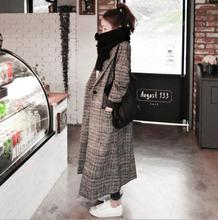 Autumn And Winter 2018 Fashion Pure Wool Coat Long Sleeved Woolen Female Fast Shipping