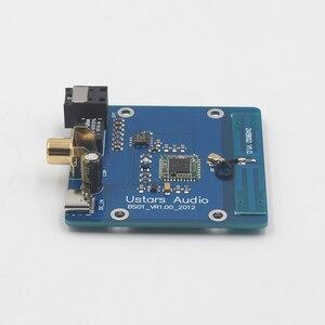 Image 1 - Récepteur Bluetooth 5.0 CSR8675 vers interface numérique optique coaxiale APTX HD LDAC 96khz 24bit 5V puissance