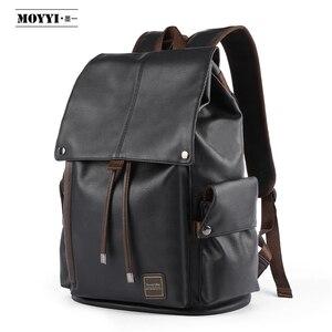 Image 1 - MOYYIที่มีชื่อเสียงยี่ห้อสไตล์โรงเรียนกระเป๋าเป้สะพายหลังกระเป๋าออกแบบที่เรียบง่ายกันน้ำCasual Daypacks Mochila 2019
