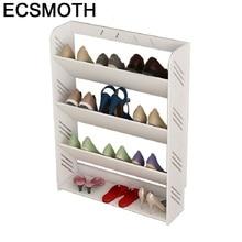 купить Minimalist Sapato Rak Sepatu Meuble Chaussure Wooden European Mueble Home Zapatero Organizador De Zapato Furniture Shoe Cabinet по цене 5762.81 рублей