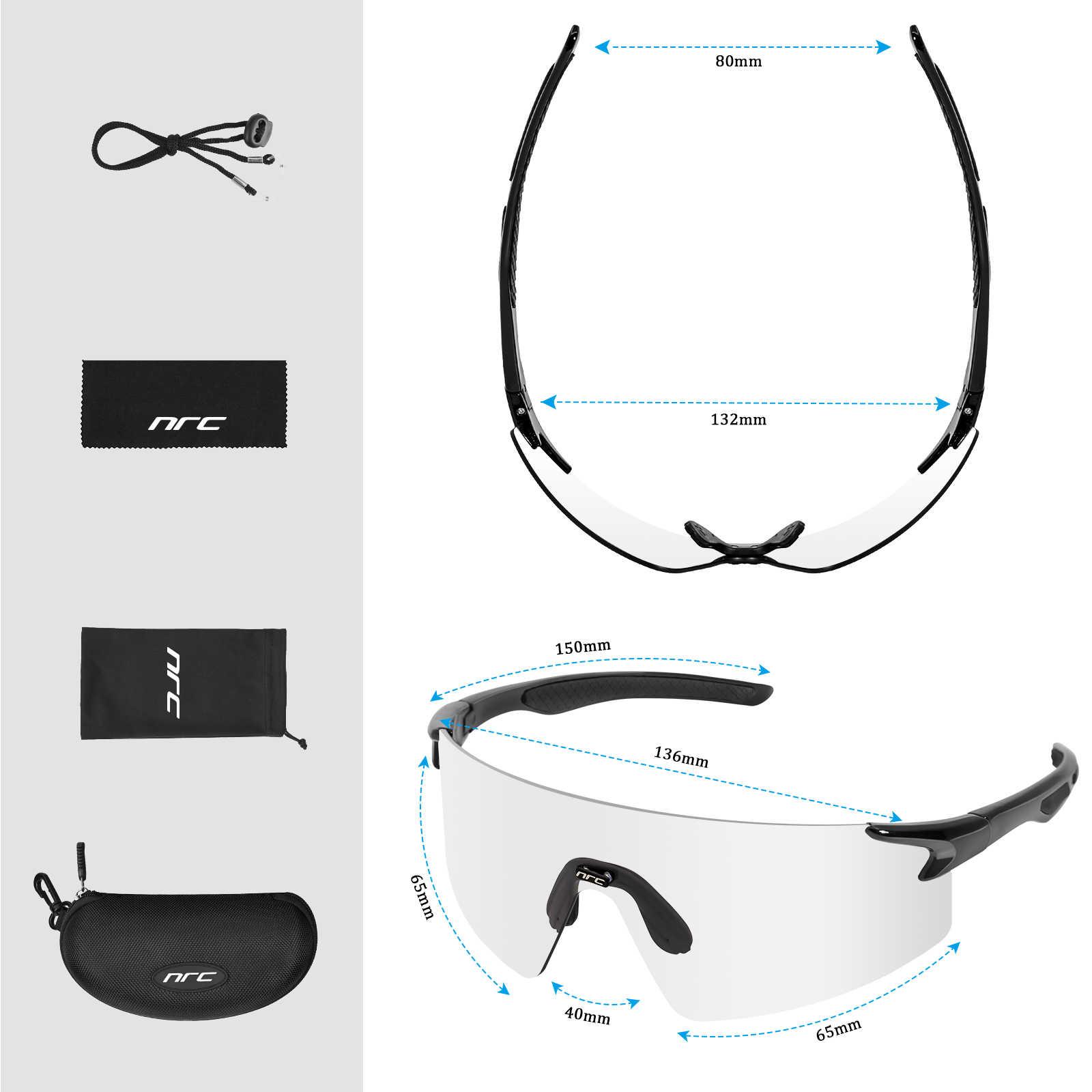 Велосипедные очки для мужчин и женщин, мужские велосипедные очки с 1 линзой, фотохромные очки для горного и шоссейного велосипеда, уличные спортивные солнцезащитные очки, велосипедные очки
