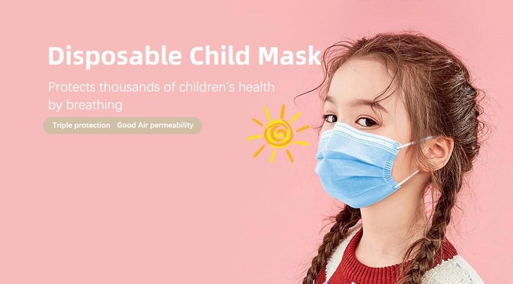 chilren mask