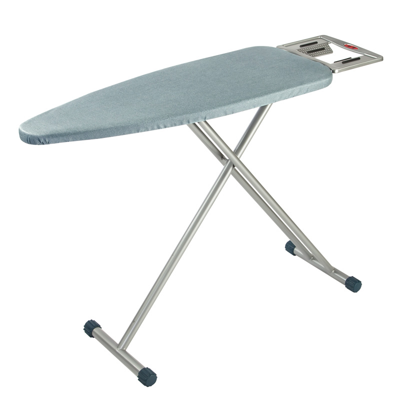 Housekeeping Manufacturers Direct Selling Hotel Household Ironing Board Foldable Ironing Board Export 20 Years