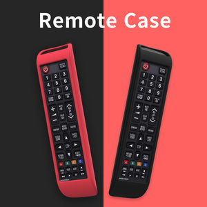 Image 1 - Funda de Control remoto SIKAI para Samsung AA59 00816A 00813A 00611A 752A, funda protectora