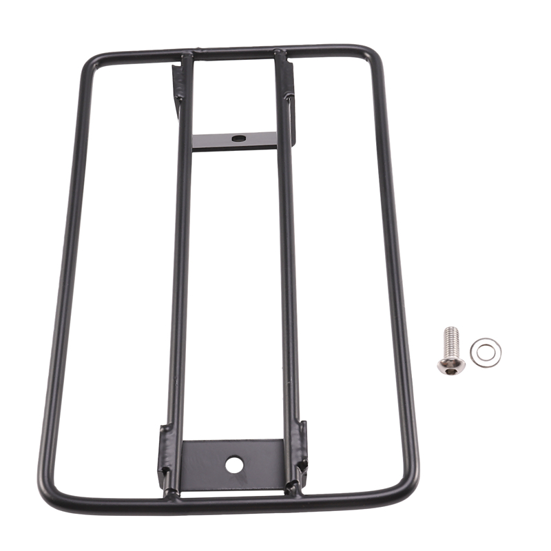 Motorcycle Rear Rack Luggage Carrier Support For HONDA REBEL 250/300/500 17-19 Motor Accessories