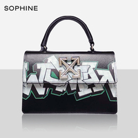 2020 Fashion designer famous luxury brand style handbag women bag female shoulder bags genuine leather high quality