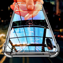 Clear Phone Case For iPhone 7