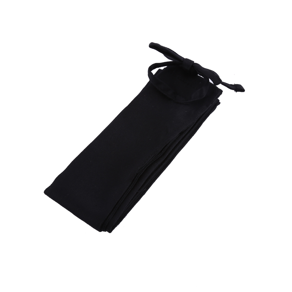 1PC Cloth Fishing Rod Cover Sleeve Pole Sock Protector Case Pouch Bag Utility Sleeves Pole Expandable Fishing Accessories Tool