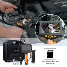 Industry ip68 endoscope adaptor car rigide autofocus inspection
