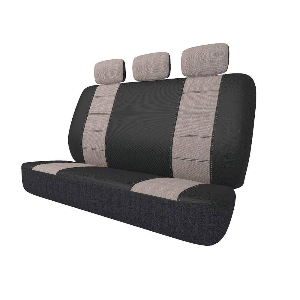 Cushion Cover CARFORT NeoClassic set for sofa, коричн... 5 предм. (1/10) c1065 12 the new english letter printing sofa cushion pillow cover pillowcase 45 x 45cm