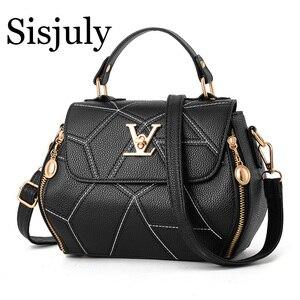 Sisjuly 2019 New Women Bag Fas