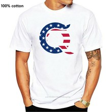 Men T Shirt QANON - Old Glory Q - TheGreatAwakening Women T-Shirt