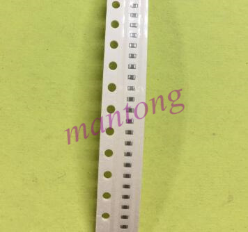 30pcs-200pcs C5660 C5650 backlight back light capacitance 220PF 5% 25V <font><b>01005</b></font> For iPhone X 8 8plus image