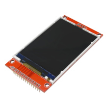 """2.8"""" 2.8 inch 240x320 SPI TFT LCD Serial Port Module With PCB Adapter Micro SD ILI9341 5V/3.3V LED Display For Arduino"""