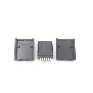 Image 5 - 2 세트 NGC SNES N64 커넥터 남성 케이블 12Pin 멀티 아웃 커넥터/플러그 AV 수리 DIY For GameCube