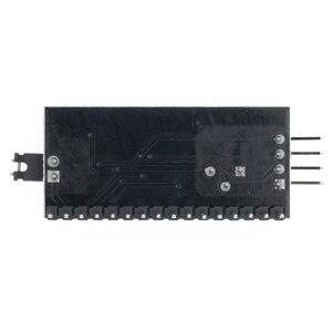 Image 2 - 20PCSC PCF8574 IIC I2C Tiếng TWI SPI Giao Tiếp Nối Tiếp Ban Cổng 1602 2004 Màn Hình LCD LCD1602 Adapter Tấm Màn Hình LCD Bộ Chuyển Đổi mô Đun