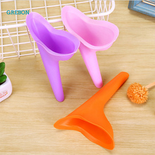 pee funnel for women standing piss female urinal for travel femme urinating device portable toilet outdoor camping mini silicone