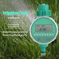 Garden Watering Timer Automatic Mat LCD Screen Killing Controller Outdoor Home Garden Yard Irrigation Controller Timer|Garden Water Timers| |  -