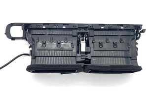 Image 5 - المركز الأصلي لأودي A4L Q5 التحكم المركزي منفذ تكييف الهواء لوحة أداة A/C مصبغة تنفيس العنقودية