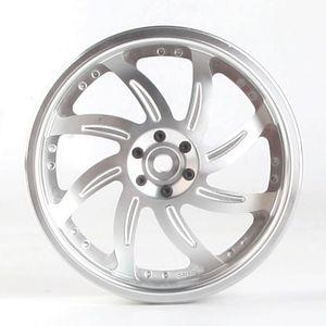 Image 2 - Llanta de rueda para Traxxas TRX 4 TRX4 RC4WD D90 D110 TF2 Axial SCX10 3,2, 90046 pulgadas, 1:8