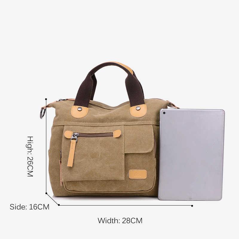 Винтажные холщовые большие вместительные женские сумки через плечо женская сумка через плечо дизайнерские сумки известный бренд женские сумки