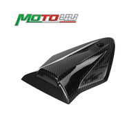 100% Carbon Fiber Seat top panel Motorcycle Rear Seat Cover Tail Section Fairing Cowl For BMW S1000RR 1000RR 2015 2016 2017 2018