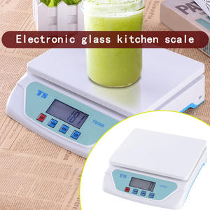 Balance Weighing Kitchen-Scale Food-Health-Diet-Measuring Digital Electronic High-Quality