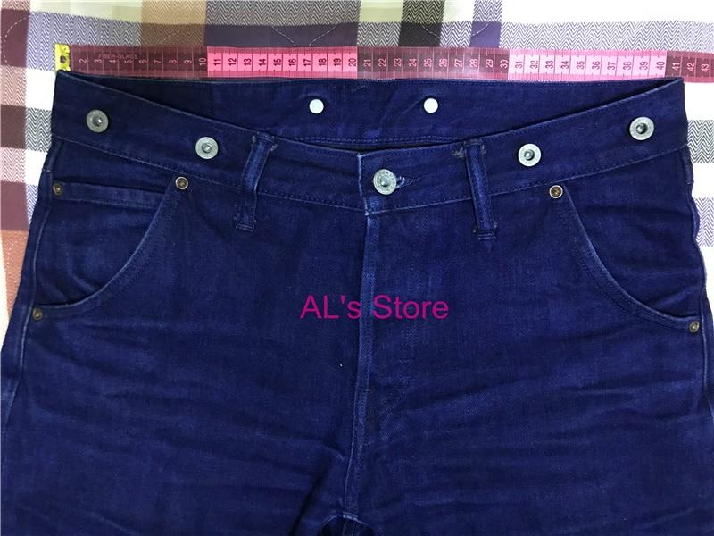 Lot873 Bronson Mans 11oz Pantalones Rectos De Cintura Alta Pantalones De Lona Vintage Vintage Mens Pants Mens Vintage Pantsstraight Pants Men Aliexpress