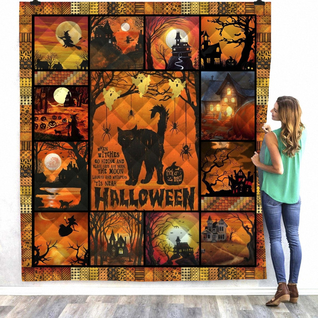 Halloween-Cat-Horror-Pumpkin-Print-Quilt-Blanket-Adults-Bed-Soft-Blanket-Cotton-King-Size-Hippie-Camping.jpg_640x640 (4)