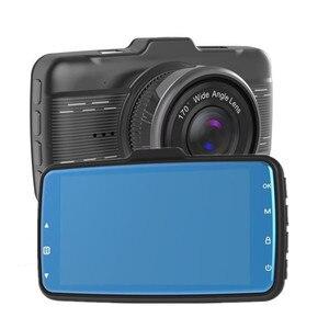 Wide angle CarLogNew Dual Lens