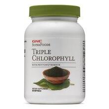 Clorofila Triple con fitonutrientes, 90 Uds., envío gratis