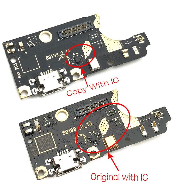 10Pcs/lot , USB Power Charging Connector Plug Port Dock Flex Cable For Asus Zenfone 5Q ZC600KL