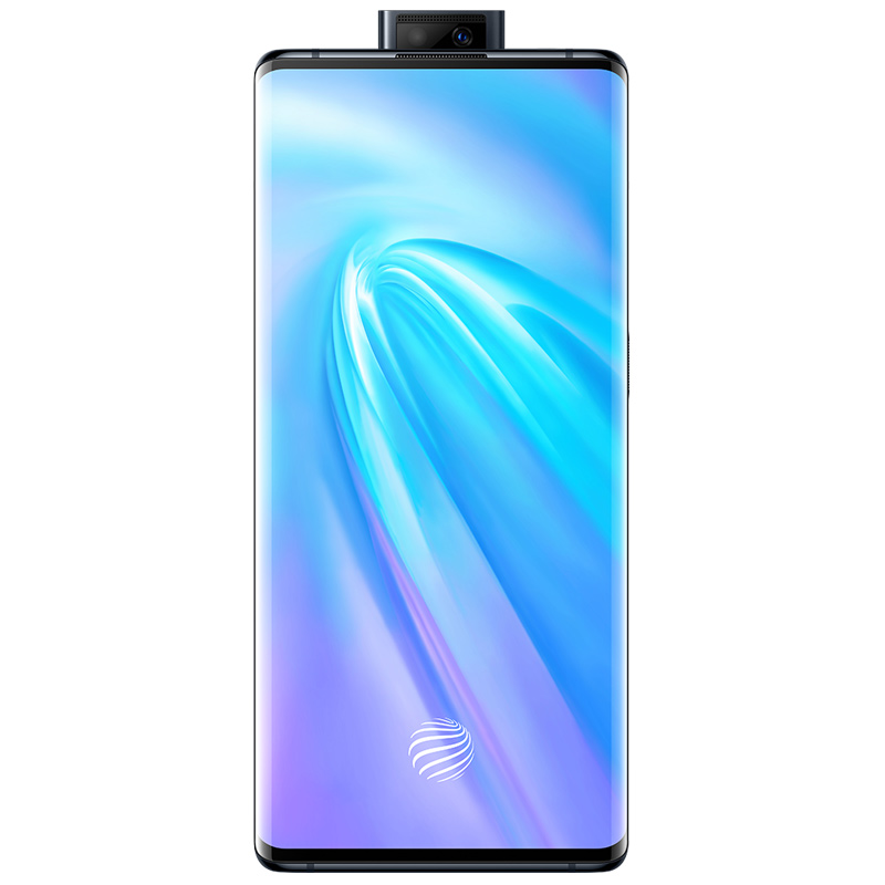 "Stock Newmodel Original Vivo Nex 3 4G LTE Smart Phone Super Amoled 8G RAM 128G ROM 6.89""Plus Snapdragon 855 64.0MP Super VOOC(China)"