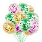 Confetti Balloon Arc...