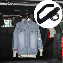 Accessories Wrangler Jeep Hook-Decoration for JK JL Unlimited Interior-Roll-Bar Portable